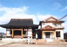 阿彌陀院 西泉寺